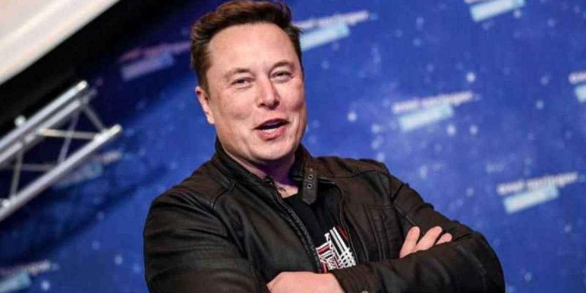"Elon Musk se nombra oficialmente ""tecnorey"" de Tesla"