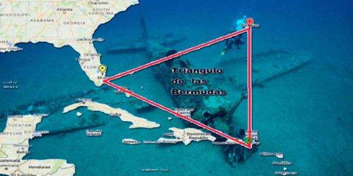 El Triángulo de las Bermudas (libro)Libros sobre el Triángulo de las Bermudas