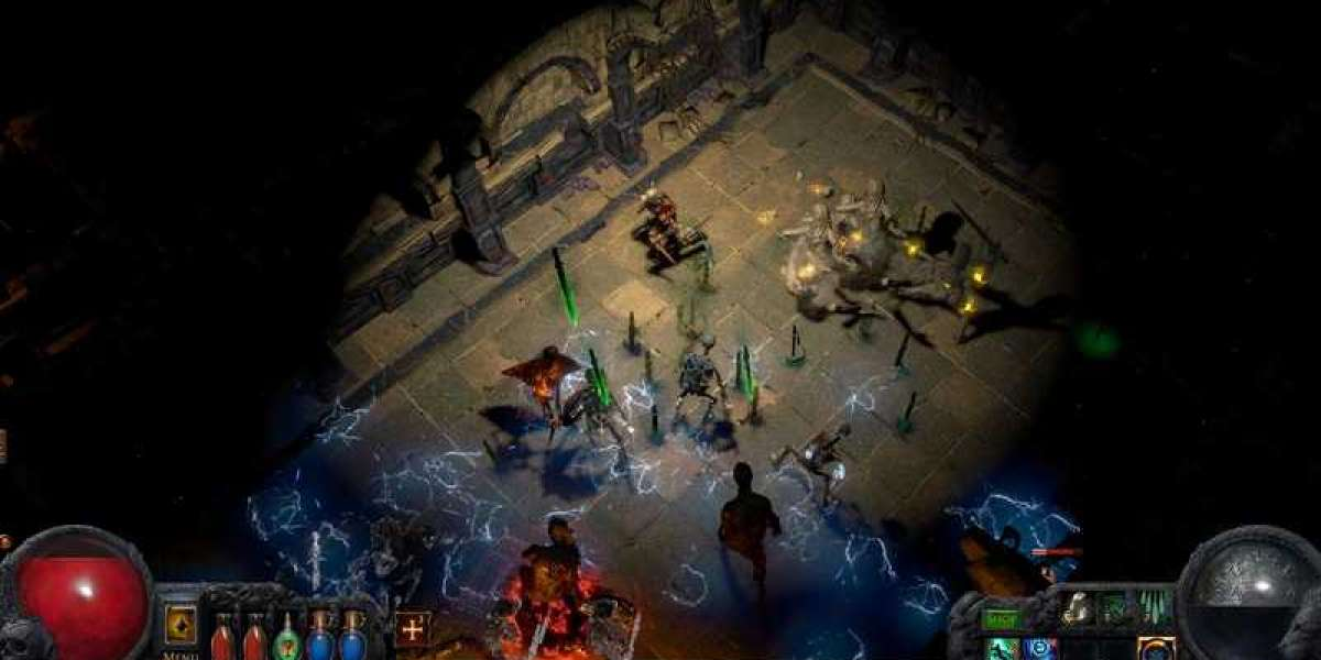 Path of Exile Expedition launches explosive challenge league