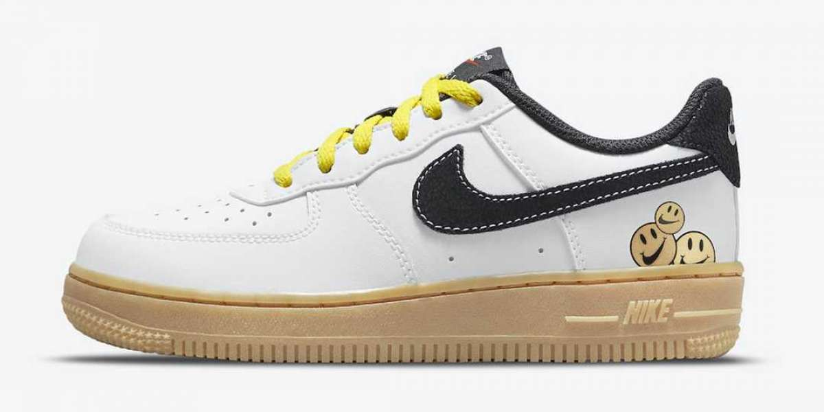 """Nike Air Force 1 """"Have A Nike Day"""" DO5856-100 is now available for purchase!"""
