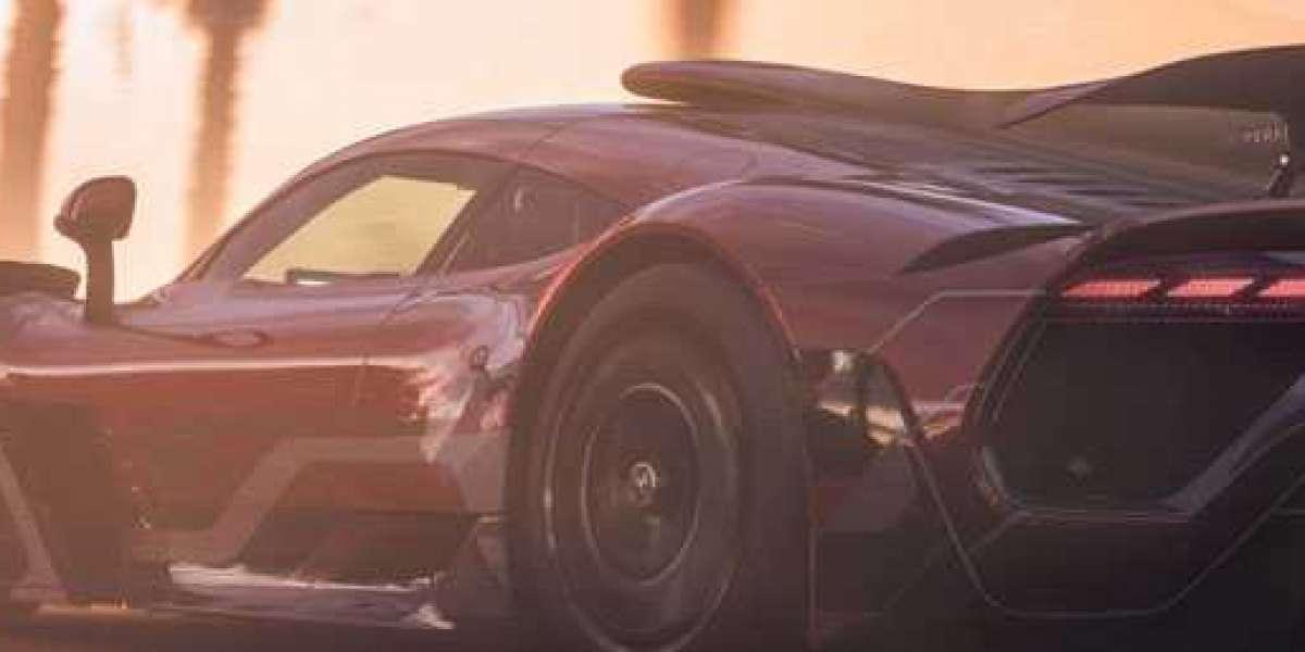 Forza Horizon 5 takes petrolheads on a road trip across Mexico this November