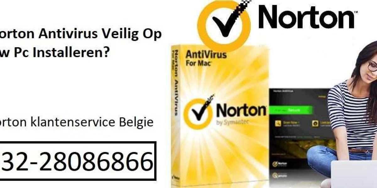 Norton Antivirus Veilig Op Uw Pc Installeren?